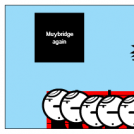 Muybridge again
