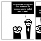 BodyGuard?