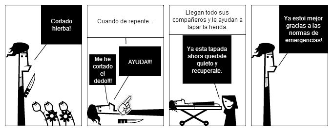 Comic!