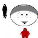 monsters swarming cartman