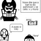 EL NIÑO QUE LE DIO PARKINSON Y MURIO *llora*