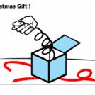 Christmas Gift !