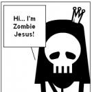 Zombie-Jesus Part 1