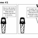 Entre o Céu e o Inferno #2