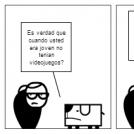 Humor 8 bits -2-