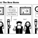 Project Management: The New Norm