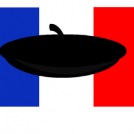 The frenchenator beret