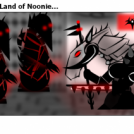 Dread-Knight: In the Land of Noonie...