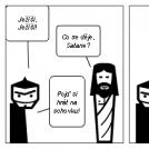 Jesus & Friends - Hidding