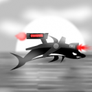 Killer Robot Dolphin