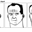 Making a Portrait: Die Hard