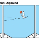 New mini-piscine for mini-Zigmund