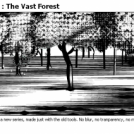 Roots I : The Vast Forest