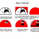 Blob Tutorial
