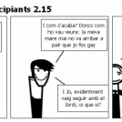 Adolescència per principiants 2.15