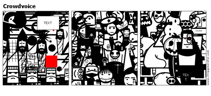 Crowdvoice