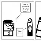 Carta Bomba!