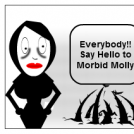 Morbid Molly