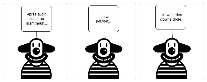 Clodo le clown