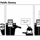 Life of an Airsofter: Public Enemy