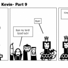 King Arthur Paulo e Kevin- Part 9