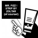 MR. FIZZ !