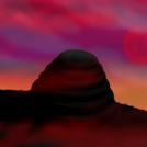 La torre de aros