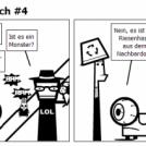 Herr Lol & Herr Komisch #4