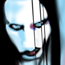 antichrist superstar...