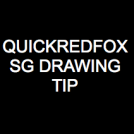 SG Drawing tip.