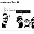 Adventures of Emo 10