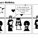The Insanity Roleplay's Birthday