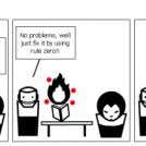 Rule Zero
