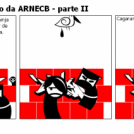 Emo vs. Ninja Espio da ARNECB - parte II