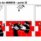 Emo vs. Ninja Espião da ARNECB - parte II