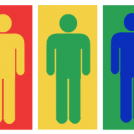 Coloured Men