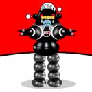 ROBBY ROBOT