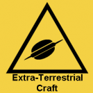 Extra-Terrestrial Craft