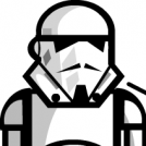 Metric Stormtrooper