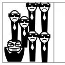 ninjas v agents