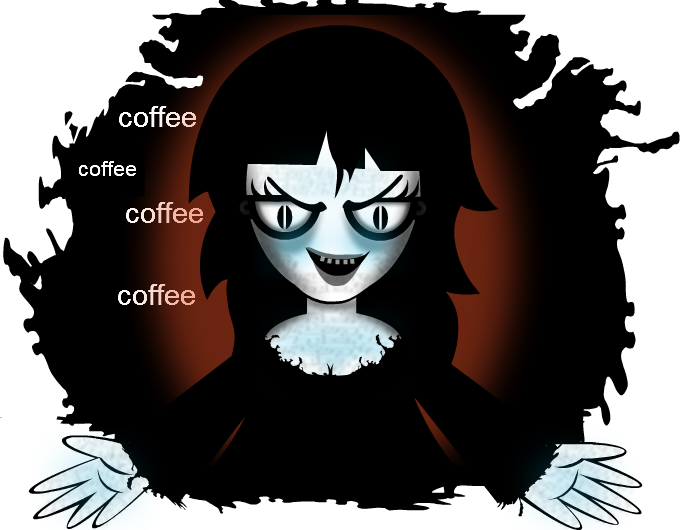 Hug coffee-zombie :]