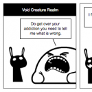 Void Creature Realm 11