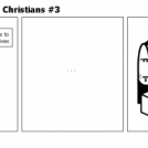 Compartmentalized Christians #3