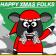 HAPPY XMAS FOLKS !