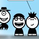Dan & Gerad 2 pt 3: Clones