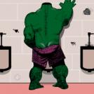Hulk Weeee!