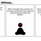 Awareness, Silence, Stillness...