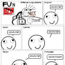 Fun + Meme Generator: Differnze Linguistische 2