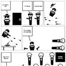 human vs zombies part 1