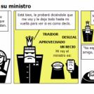 CUENTO I.- El rey y su ministro